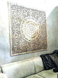 wood wall medallion decorative wall medallion carved wood wall art decor wall decor carved wood wall