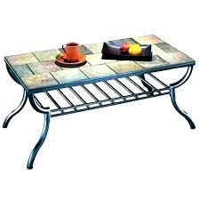 slate topped end table slate topped end table slate coffee table slate top coffee tables coffee