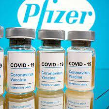 Pfizer and BioNTech could make $13bn from coronavirus vaccine   Pfizer