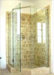 water spots off glass shower doors hard