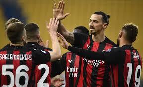 Partite Milan Serie A: calendario a confronto per la lotta Champions League