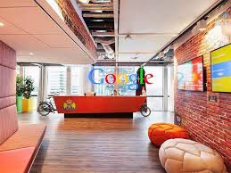 google dublin office. Cool Things You\u0027ll Get If You\u0027re A Google Employee Dublin Office