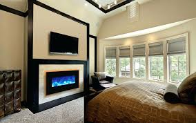 full image for electric fireplace insert bathroom prepossessing bedroom decorating ideas gas fake master gel small
