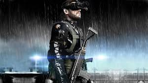 metal gear solid ground zeroes wallpapers in hd gamingbolt