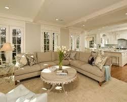 Kitchen And Living Room Designs Captivating Decoration Def