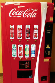 How To Rob A Soda Vending Machine Custom Coke Pops Pepsi ISU Switches To CocaCola Vending Machines News