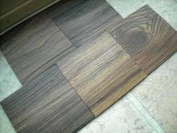 floating vinyl plank flooring over ceramic tile allure
