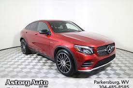 New 2017 Mercedes-Benz GLC AMG® GLC 43 4MATIC® Coupe Coupe in ...