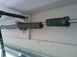 garage door openers springs garage door spring