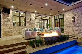 luxury home lighting. brilliant home reshaping design through lighting cozy luxury home by cornerstone  architects for lighting w