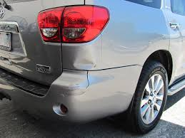 Dallas Bumper Repair, Dent Repair & Scratch Repair Photos
