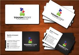 Online Business Card Template Maker A Ie