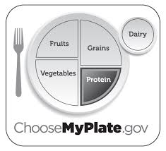 Small Picture MyPlate Graphic Resources