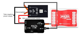 rm1101 126883 jpg could support iosd gopro gimbal bluetooth led module and so on and naza m v1 is compatible naza m v2 pmu as well please check the chart below