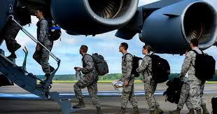 Non Deployability Rates Drop In Air Force Without Kicking