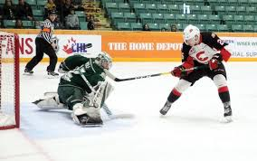Big third period lifts Silvertips past Cougars | Prince George Citizen