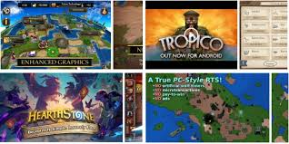 15 best strategy games for android