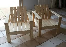 simple wooden chair. patio chairs_4 simple wooden chair