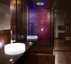 home steam room design. Awesome Steam Shower With Thermasol Sauna System Glass Enclosure Home Room Design