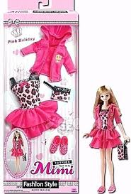 Barbie Doll Clothes Patterns Awesome Barbie Doll Clothes Fadsmorg
