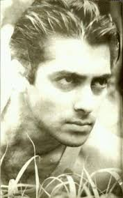 OMG I Had This Poster Of Salman Khan On My Bedroom Wall :)))))