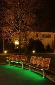 runge urban light bench light bench from runge urban seating with led bench lighting