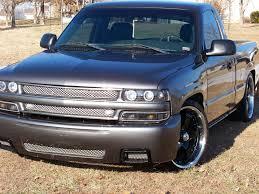 MA Audio Auto Parts for Chevrolet Silverado 1500 Regular Cab Auto ...