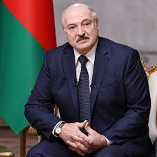 Lukashenko watched with worry as moscow seized crimea from ukraine in 2014 and to distance himself from moscow, he dangled the promise of political and social change long demanded by the west. Exclusive Interview With Belarus President Lukashenko Does Not Have A Tail To Be Spun Round And Round 112 International