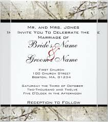 Easy Invitation Templates 21 Handmade Wedding Invitation Templates Free Sample