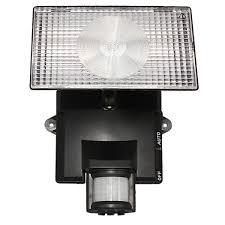 Amazoncom Sunforce 82080 80LED Solar Motion Light Garden U0026 OutdoorSolar Security Flood Light