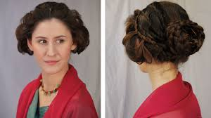 Japan Women Hair Style ancient greek hairstyles 6961 by wearticles.com