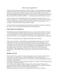 Download How To Make A Great Resume Haadyaooverbayresort Com