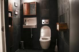 A Rant About Restaurant Bathrooms Bon Appetit - Restroom or bathroom