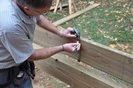 Dimensional Lumber Span Chart Deck Deck Joist Sizing And Spacing Decks Com