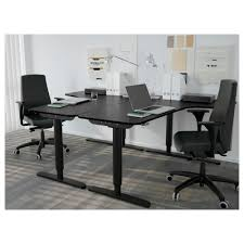 office furniture ikea. Office Furniture Wall 970x970 Extraordinary Ikea Black Corner Desk 10 0401046 PE564680 S5 A