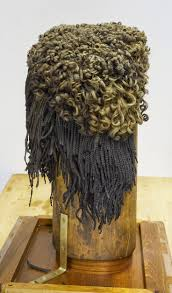 Ancient Egyptian Hair Style 17 best images about kemet museums the rich and 7285 by wearticles.com