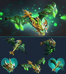 viper can finally have sets here s one dota2