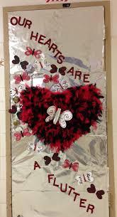 Valentine Door Decoration Ideas 31 February Door Decoration Ideas 53 Classroom Door Decoration