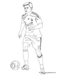 20 Dessins De Coloriage Lionel Messi C3 A0 Imprimer L