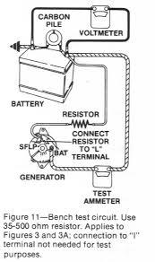 delco remy alternator wiring diagram 4 wire Gm 4 Wire Alternator Wiring Diagram how to wire a gm delco type cs130 series alternator wiring diagram for gm alternator 4 wire