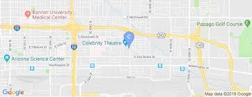 Brian Setzer Orchestra Tickets Phoenix Celebrity Theatre
