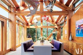 Spec Home Designs Step Inside Architect Frank Gehrys Santa Monica Dream House