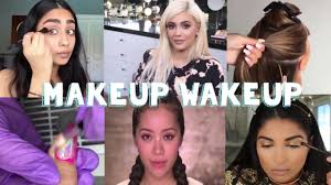 the vibe makeup wakeup why do we encourage low self esteem mar 24