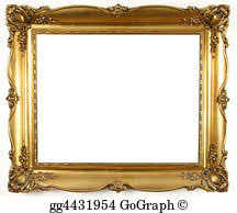 gold frame border design. Gold Frame Border Design N