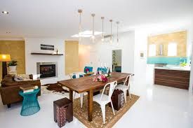 freedom furniture lighting. perth contemporary pendant lighting with bucket seat bar height stools dining room and brown leather couch freedom furniture