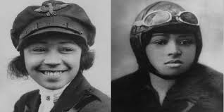 Image result for first african american female pilot