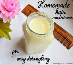 shea er natural hair conditioner to make