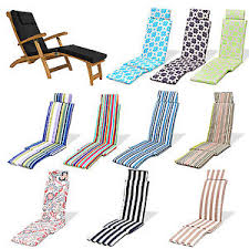 steamer chair cushions. Delighful Steamer Image Is Loading GardenistaGoldEditionGardenSteamerChairCushionPad For Steamer Chair Cushions U
