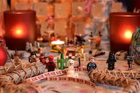 Krieg Der Weihnachtssterne Der Lego Adventskalender The