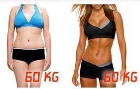 Fett reduzieren